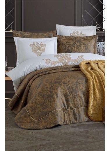 İyi Geceler İstanbul Luxury Çeyiz Seti - Miracle Gold Altın